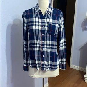 Super Soft Flannel by Mossino